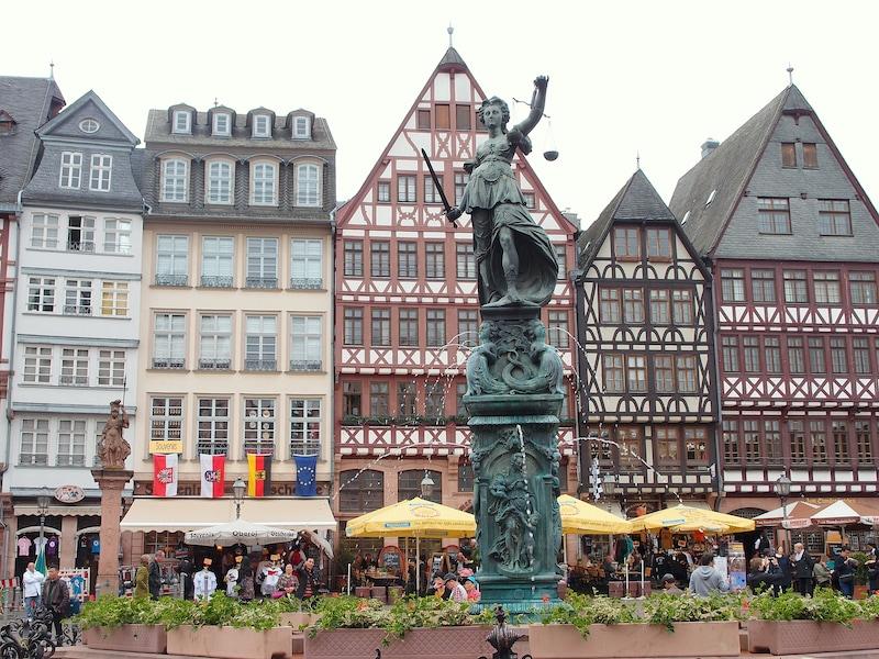 フランクフルトの観光スポットおすすめ10選