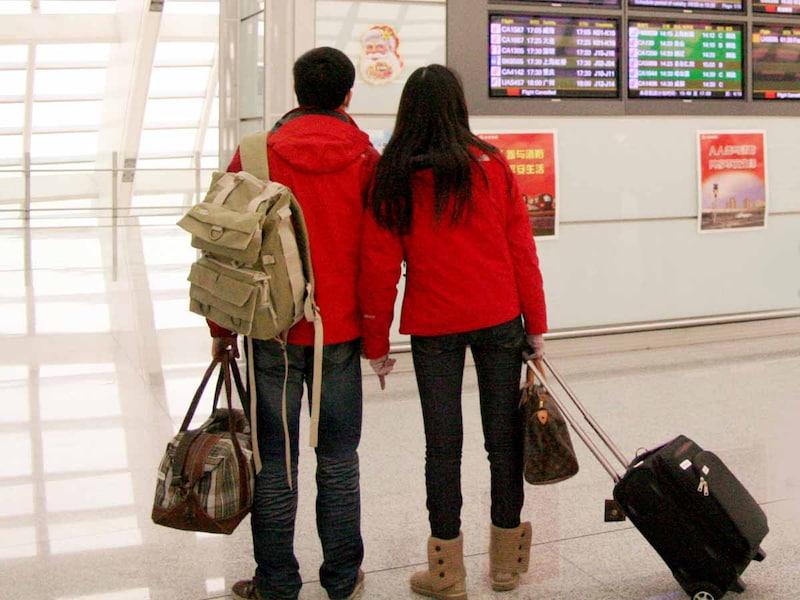 中国旅行の荷造りの強い味方! 持ち物チェックリスト