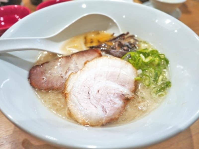 白丸元味(糖質ニブンノイチ麺)