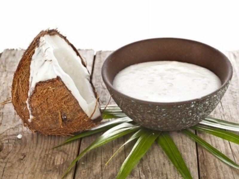 低糖質のココナッツヨーグルトに注目!