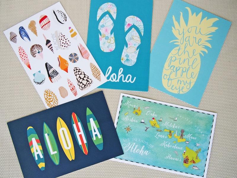 ハワイのお土産におすすめの雑貨6選&ホノルルの人気ショップ