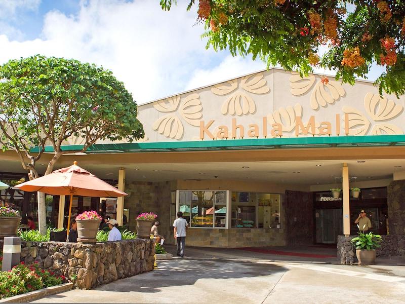 ハワイ土産も調達OK!カハラモールで行くべき店13選