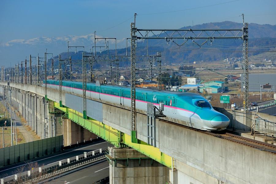 【格安テク】週末の新幹線が3千円以上安くなる裏ワザ