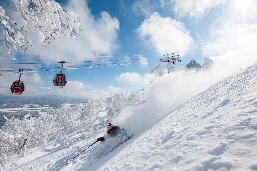 北海道のおすすめスキー場 !人気のゲレンデ20選/2020年版