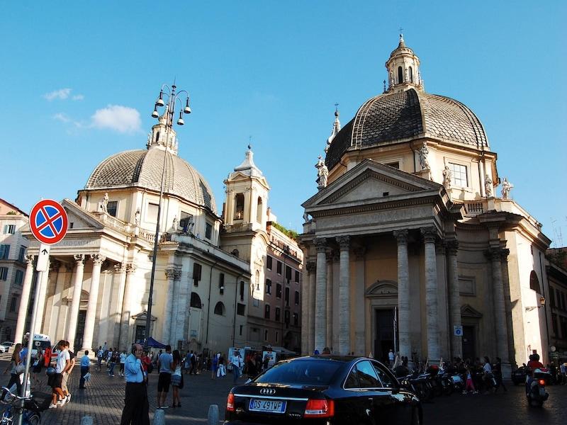イタリア旅行の治安 2019度版 注意すべき点と街