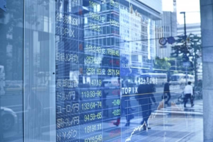 北朝鮮問題で株式市場が揺れています。しかし、あまり注目されていませんが、日本企業の業績は非常に良い状態です。