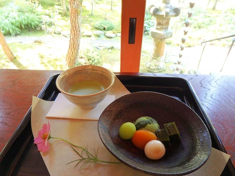 鎌倉の風情あふれる、おすすめ和カフェ5選