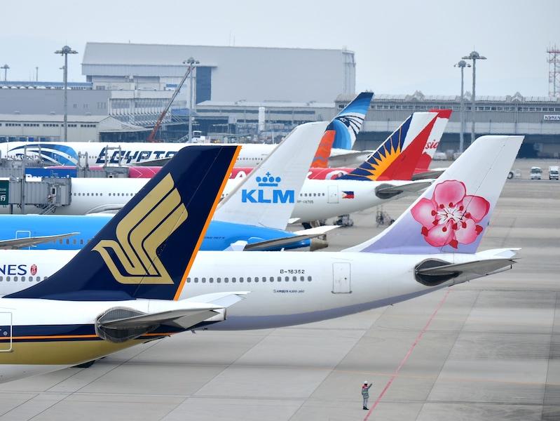 リコンファームとは?必要な航空会社と手続きの仕方