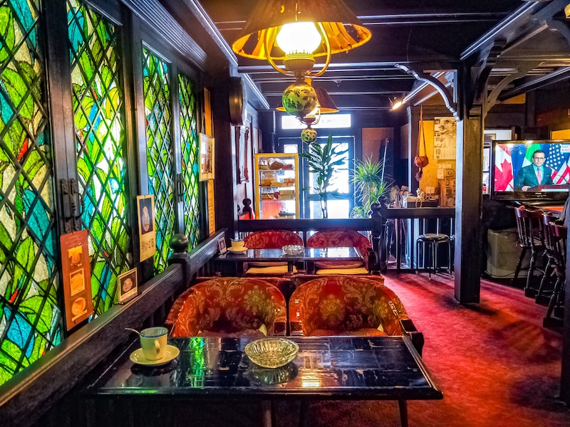 金沢の純喫茶ベスト5 昭和の薫り漂うレトロな人気店