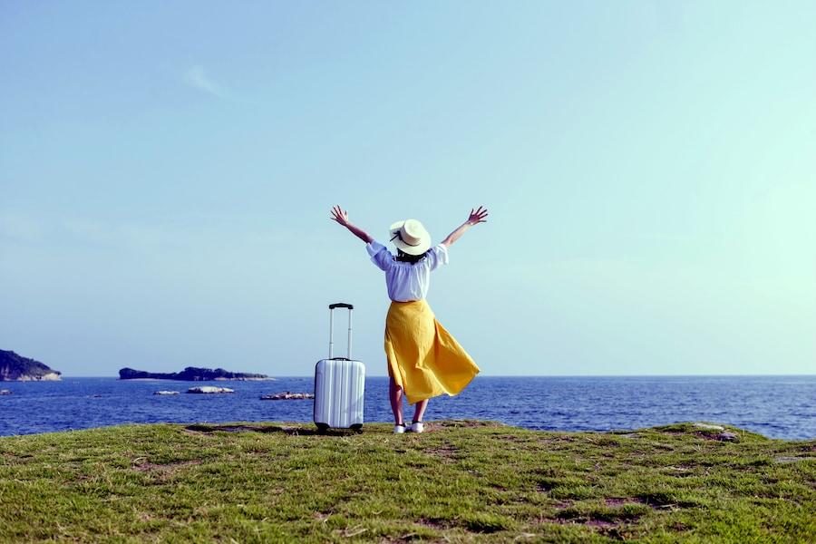 初めての一人旅におすすめ!国内旅行先5選