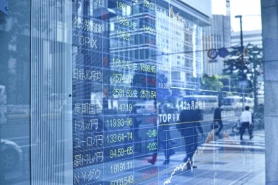 これまで相場を牽引してきた半導体・ネット株が急落!2018年の日本株はどうなるのでしょうか?