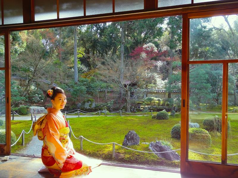 京都・即宗院と妙覺寺へ 特別公開のお寺を巡る旅