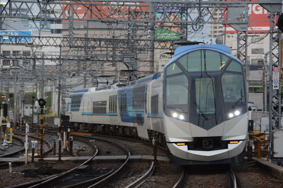 「観光列車」満足度ランキングTOP10【2018年】