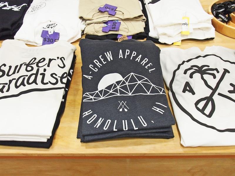 ハワイのお土産にTシャツを探すなら!おすすめ12店