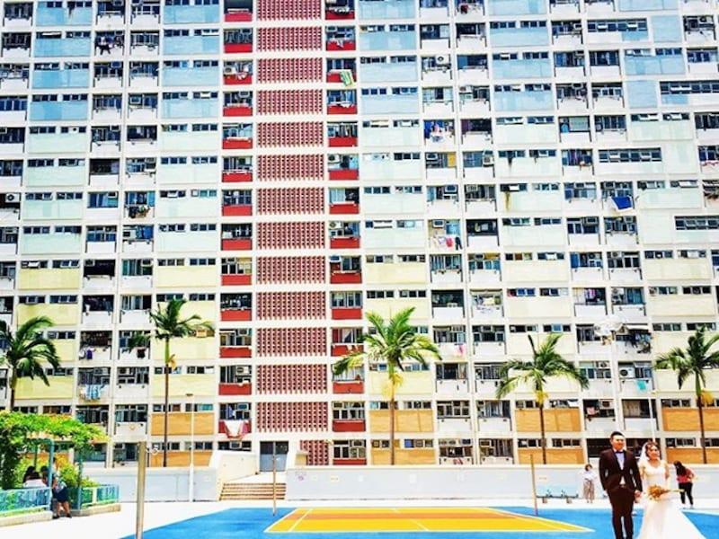 香港のインスタ映えスポット!観光におすすめな6選