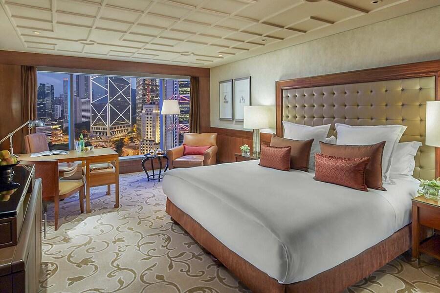 香港のホテル 2018年に泊まりたいおすすめ10選