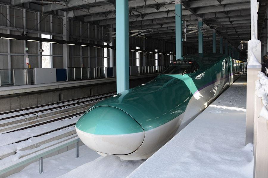 「青春18きっぷ北海道新幹線オプション券」は得なのか