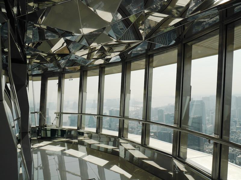 東京タワーのトップデッキツアー料金2800円が高くない4つの理由