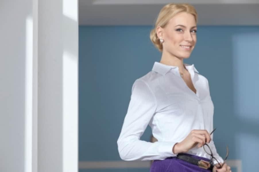 仕事をバリバリしてきた女性にとって、仕事は大きな武器になります!