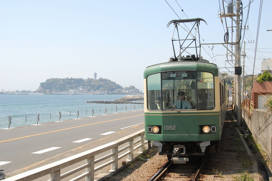 首都圏から日帰りで行ける、おすすめ鉄道旅5選