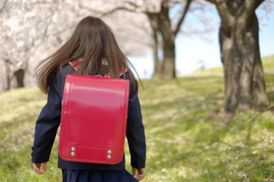 ランドセル選びは、親子の一大イベントのひとつ