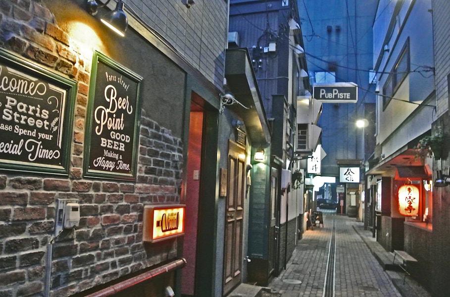 旭川のグルメスポットはココ!街歩き達人が教えるお店