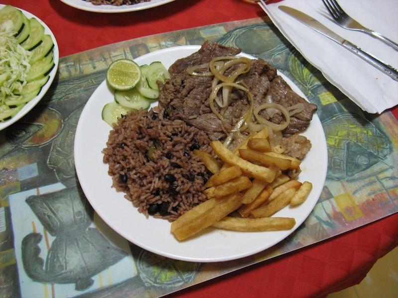 キューバ料理の特徴と主食、5つの代表的なメニュー