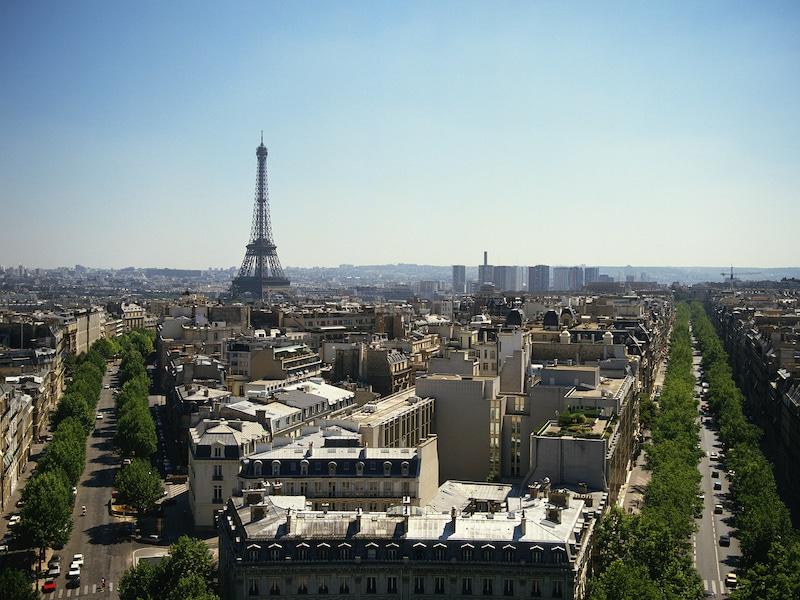 フランスと日本の時差 サマータイムや時差ぼけ解消法