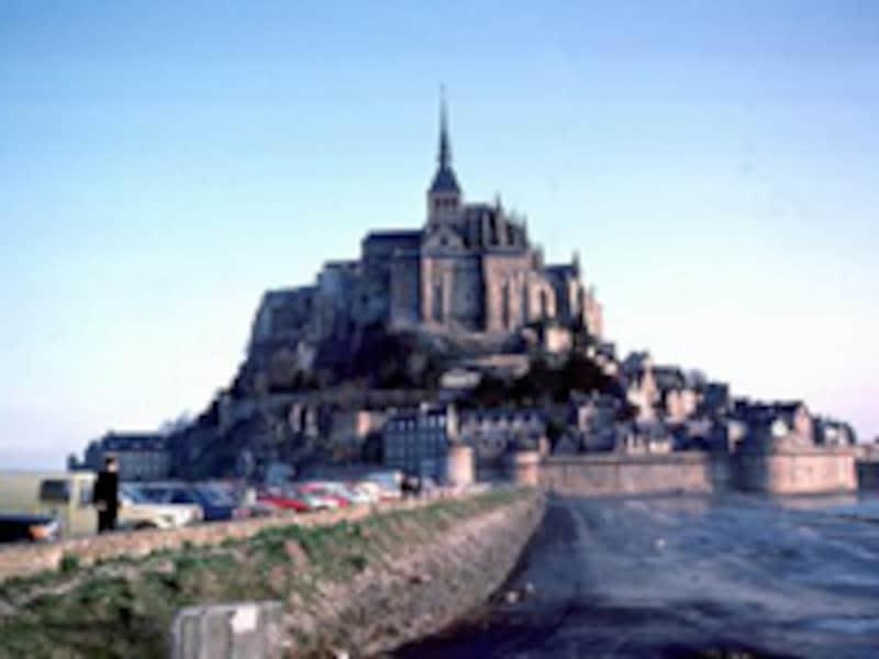 フランスの世界遺産2018!全42カ所一覧とおすすめ11選