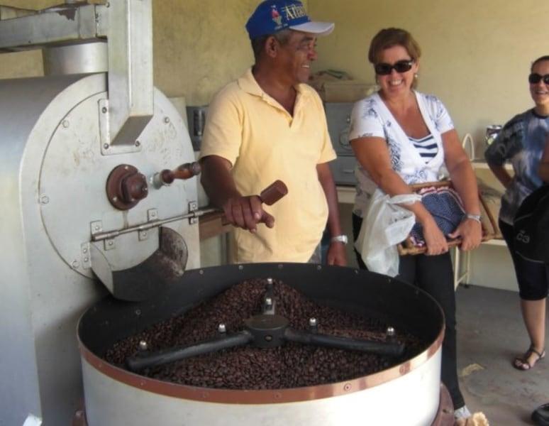 ブラジルコーヒーの特徴!品種・飲み方や歴史