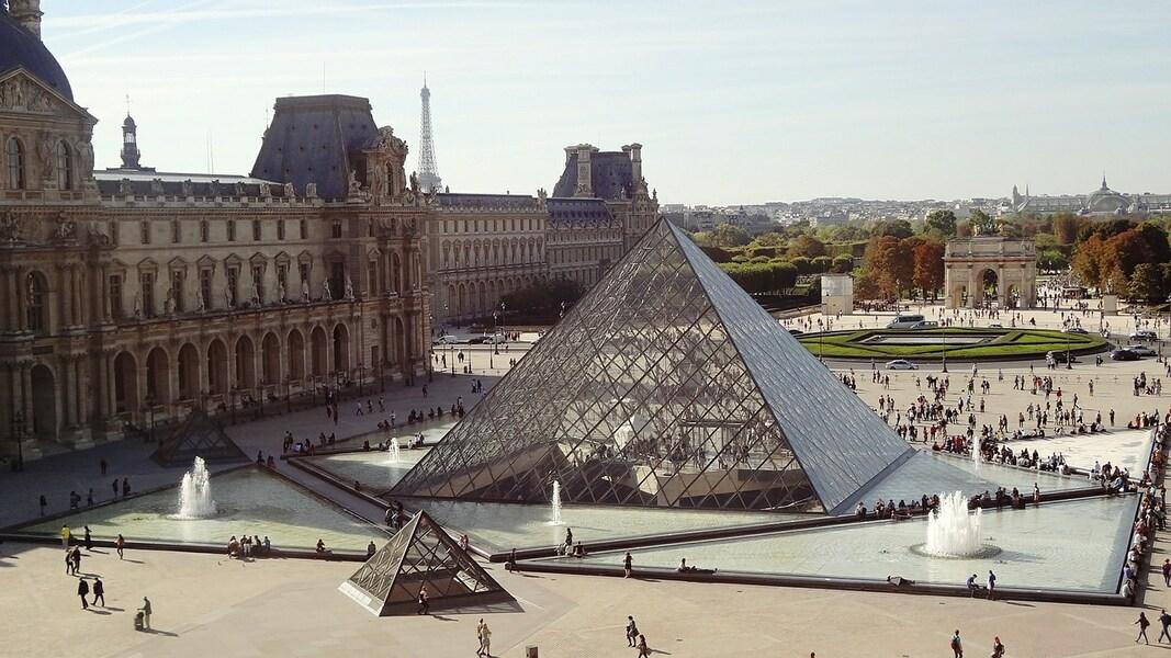 パリの美術館、ガイドが選ぶおすすめ13件&ギャラリー