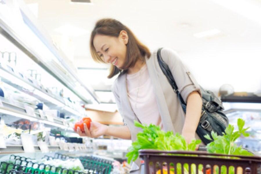 食費節約術は簡単に日々に取り入れられるものがいい!