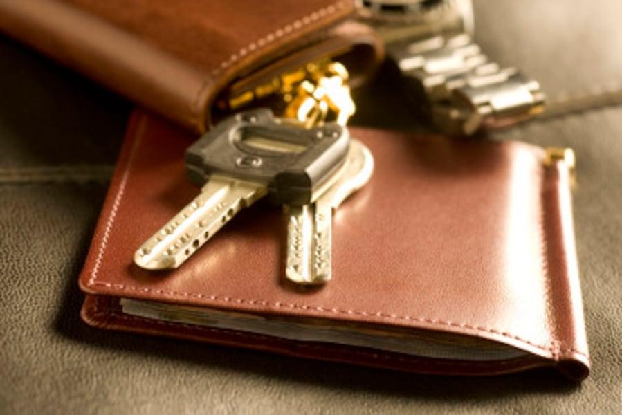 ビギナーのお財布管理