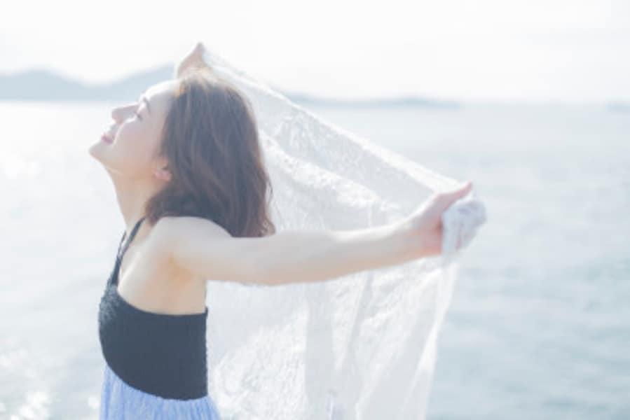 「君は僕の太陽だ」男はいつだって自分を真っ直ぐ照らし続けてくれる女が理想なのだ