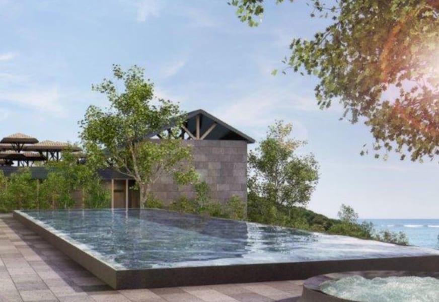 2019年温泉のトレンドは?贅沢な湯宿が続々オープン!