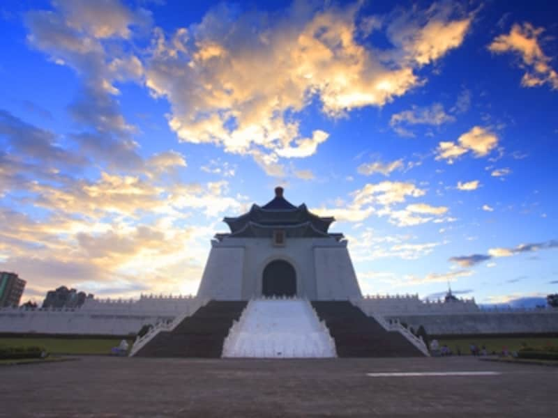 2018年台北の観光スポット・名所おすすめ10選