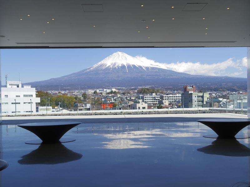 新スポット&穴場スポットも! 静岡の富士山ビュースポット8選