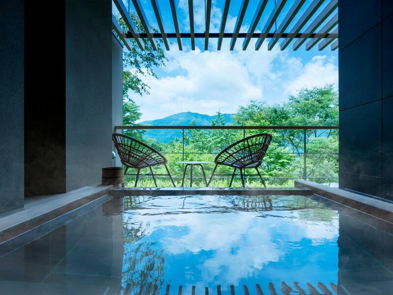 【箱根】ひとり旅でも温泉旅館がお得に!温泉とアート満喫旅行