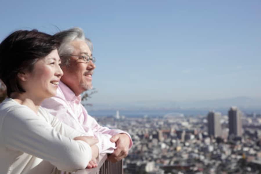 老後、生活資金、老後資金、2000万円