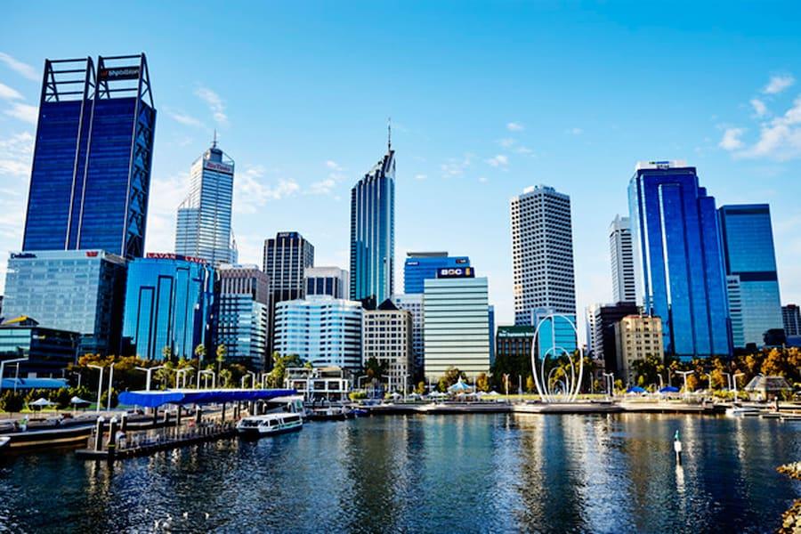 西オーストラリア州パースへの直行便が新規就航