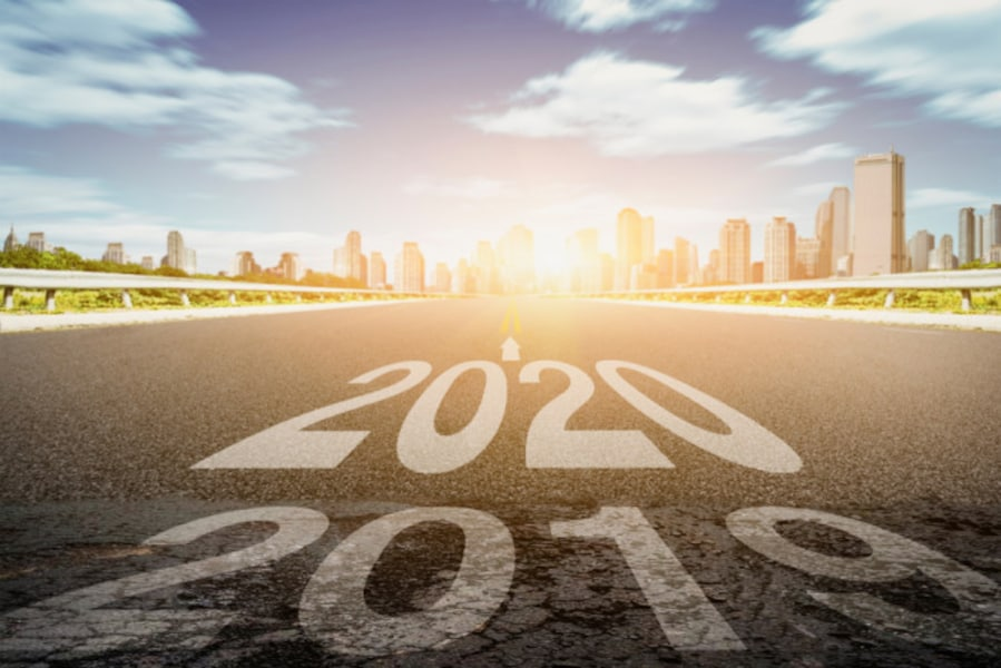 未来予想2020年