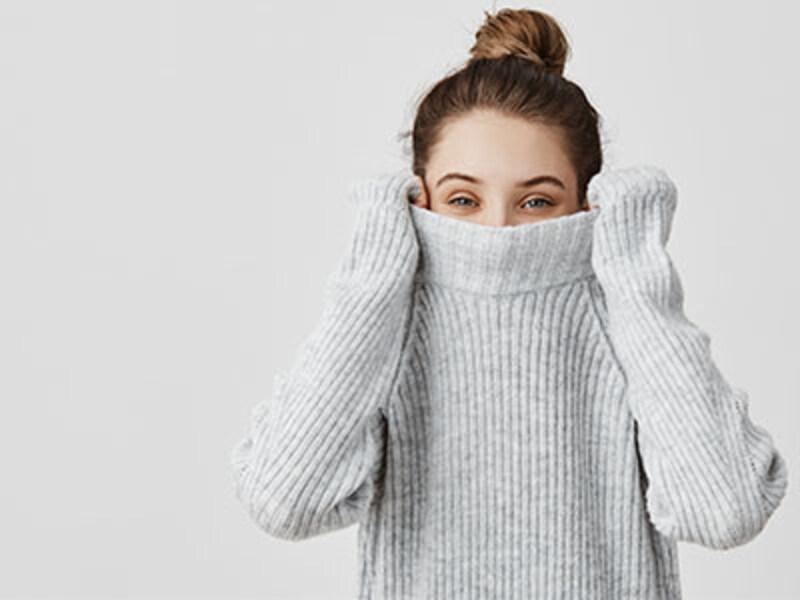 大人の女性が選ぶべきセーターの値段