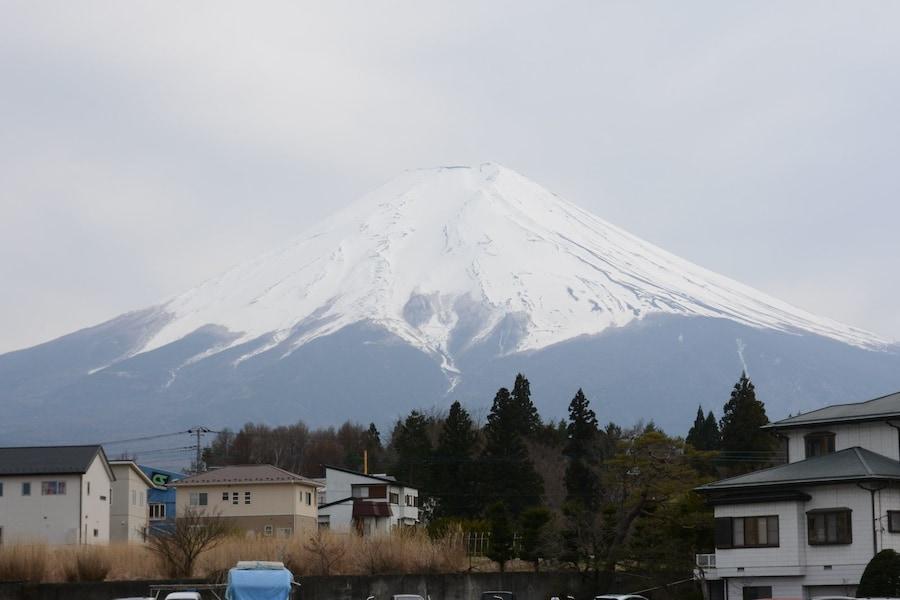富士山登山鉄道構想は実現可能か? 世界の事例などから可能性を探る