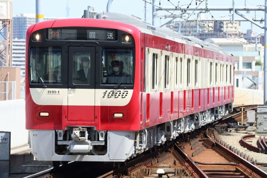 5月デビュー京急の新造車両が早くも話題に! 展望席の復活にデュアルシート、トイレ付