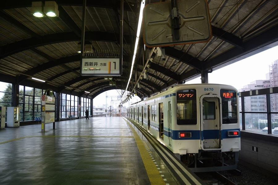 知ってた? 実は東京や首都圏にもある「無人駅」