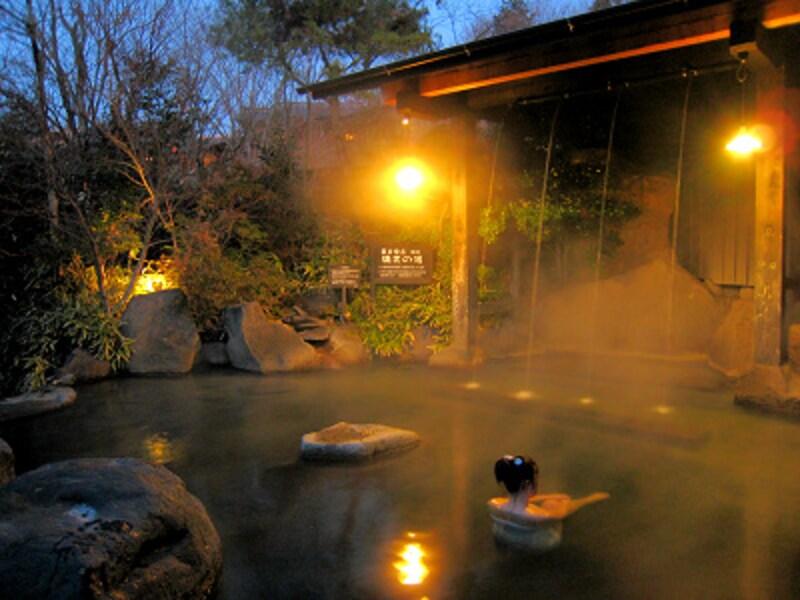 黒川温泉のおすすめ旅館と観光情報