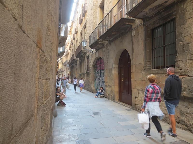 ピカソ美術館、見どころや入場料など/バルセロナ