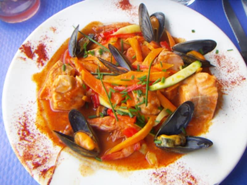 スペイン国境の地バスク地方で食を楽しむ旅