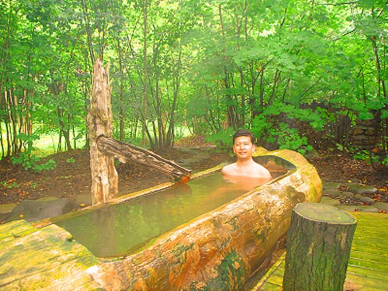 記念日に行きたい温泉旅館!北海道「銀婚湯」