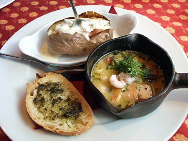 海外料理のおすすめ!意外に⁉料理が美味しい国BEST5